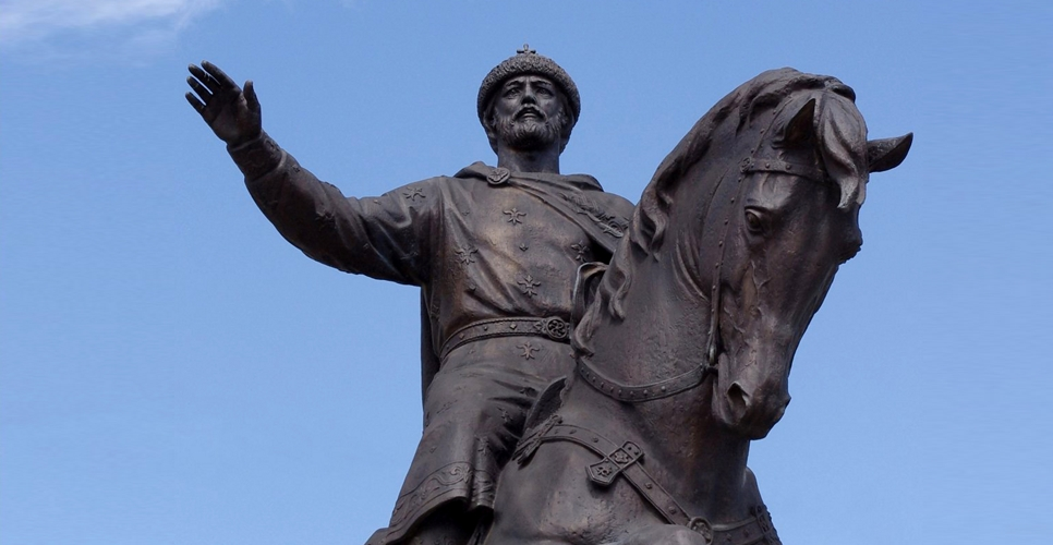 Великий князь Михаил Тверской: эпоха, личность, наследие