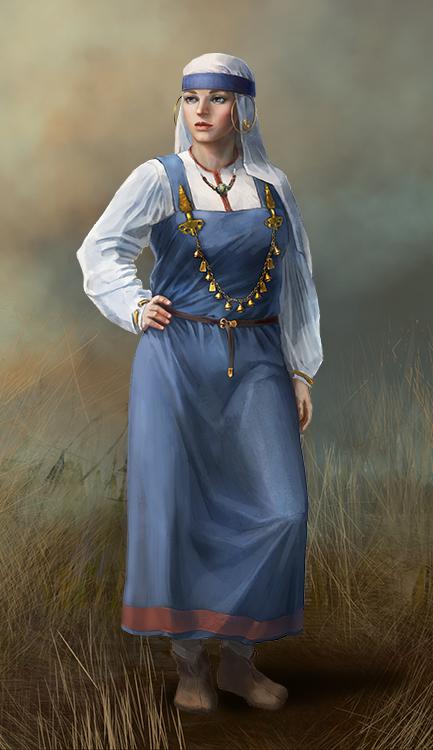 История раннеславянских древностей теперь доступна онлайн
