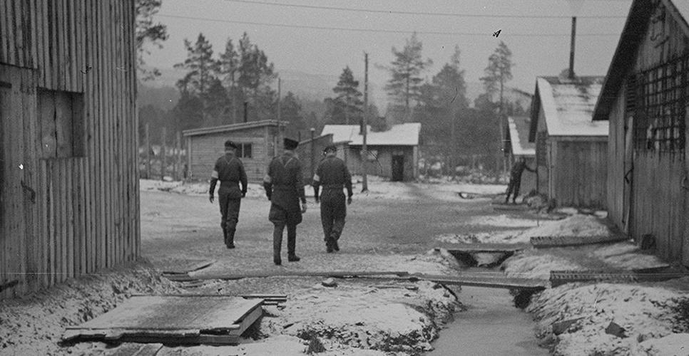 Резюме к докладу Национального архива Финляндии о действиях финских добровольцев в рядах СС