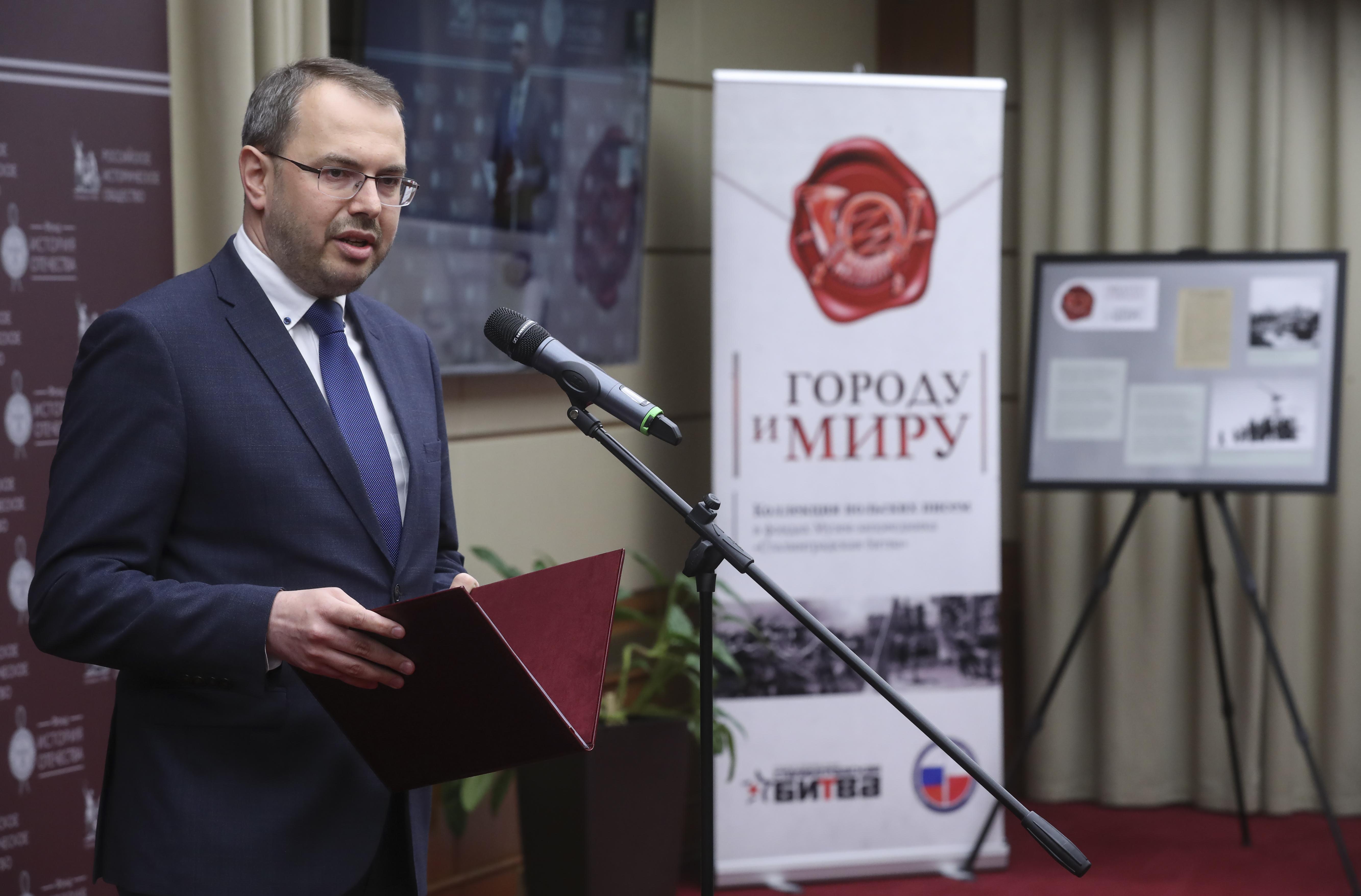 Константин Могилевский
