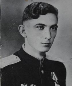 Афанасьев Леонид Викторович