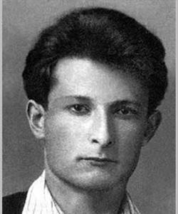 Флейшман Вениамин Иосифович