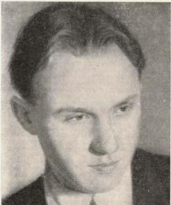Головков Алексей Валерианович