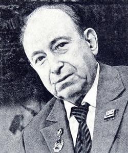Жарковский Евгений Эммануилович