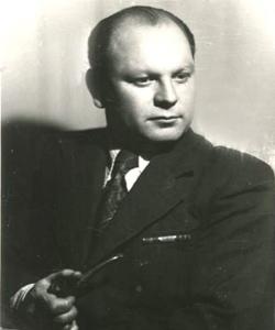 Терентьев Борис Михайлович