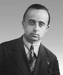 Душский Михаил Ильич