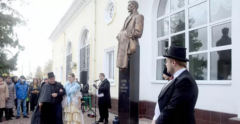 Дом-музей Ивана Бунина в Ефремове открыли после реставрации