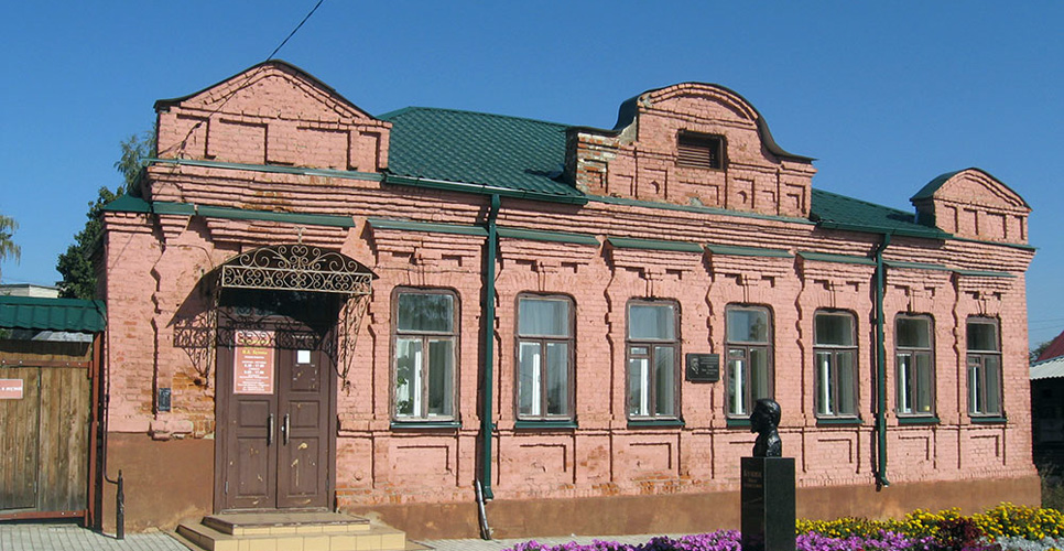 К 150-летию Бунина восстановят интерьер его мемориального дома в Тульской области