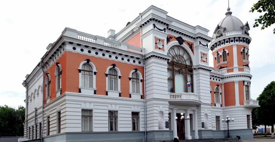 Ульяновск – город трудовой доблести. Онлайн-уроки