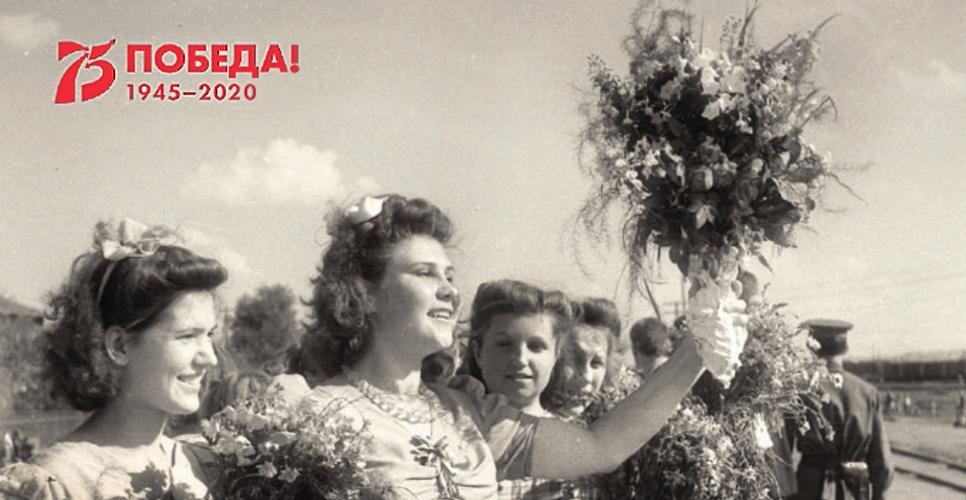 «Настроение – Победа!». Выставочный проект в Музее истории города Ярославля