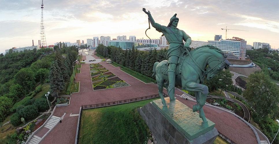 В Уфе состоялось расширенное заседание инициативной группы по созданию отделения Российского исторического общества