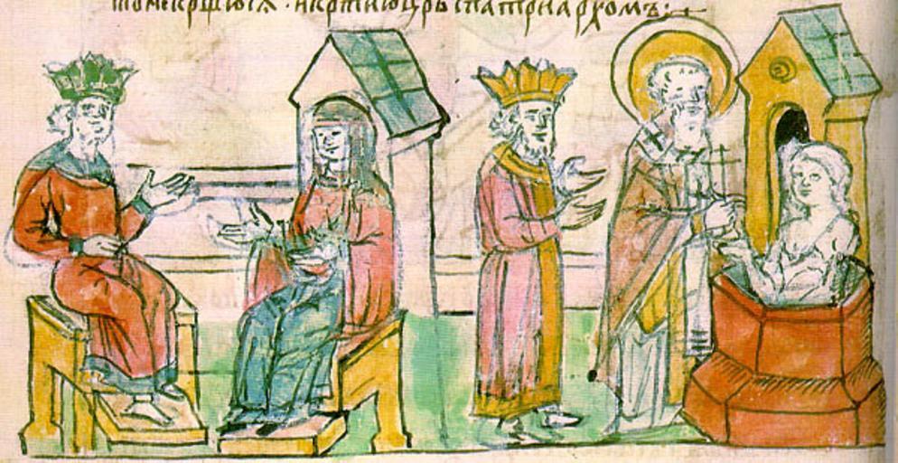 1030 лет крещения Руси: из истории христианизации страны Bb53ca6ea15c752ec0d4d472ec1986c7a485c905