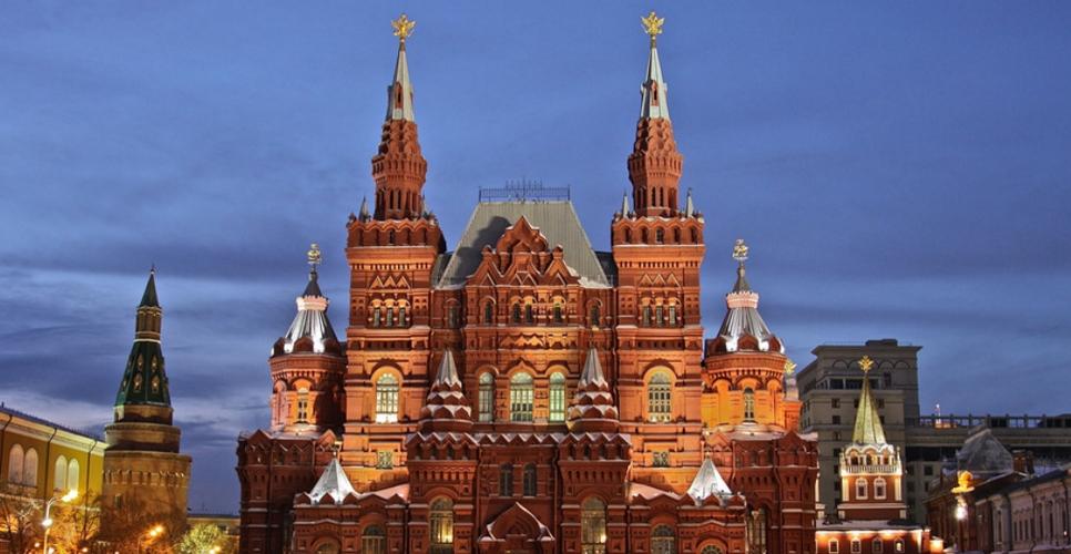 «Музей –– хранитель памяти о войне». Конкурс Государственного исторического музея