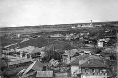 Тотьма. XIX век