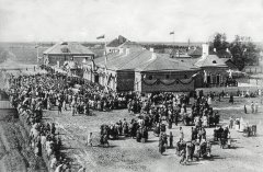 Каргополь. Конец XIX века