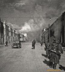 30 декабря 1941 г. Калуга была освобождена от фашистов
