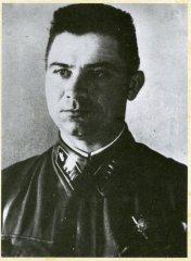 Полковник А.Л. Гетман