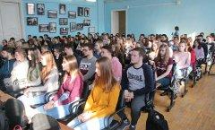 V Всероссийская олимпиада по истории предпринимательства (региональный этап)