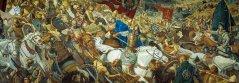 Военные конфликты, кампании и боевые действия русских войск 860–1914 гг.