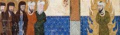 письменное наследие исламской цивилизации