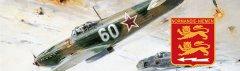 75 лет французскому истребительному авиационному полку «Нормандия-Неман»