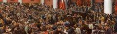 """Выставка """"Строители нового мира. Коминтерн. 1918−1924"""""""
