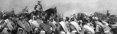 1 августа - День памяти российских воинов, павших в Первой мировой войне