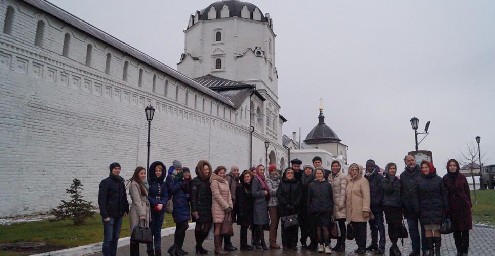 Молодые ученые в реализации идеи «История для всех»